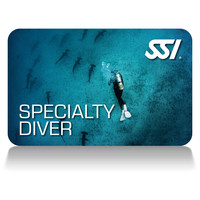 Specialty Diver Bundle