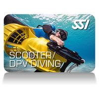 Scooter / DPV Diving